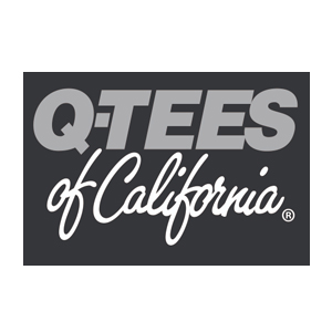 Q-Tees brands image