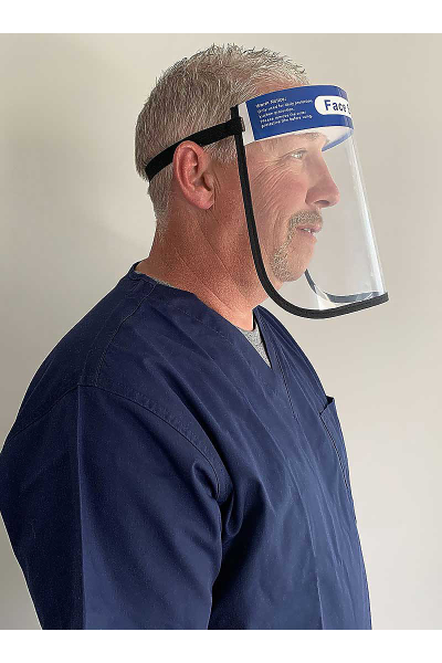 LAT Face Shield