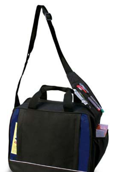 1082 LB SHOULDER BRIEFCASE