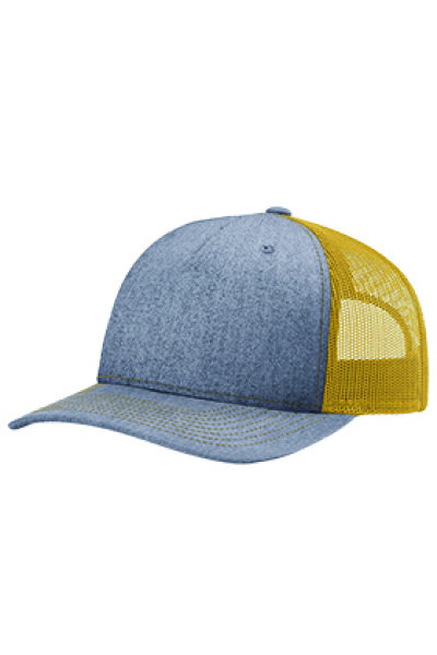 Richardson Five-Panel Trucker