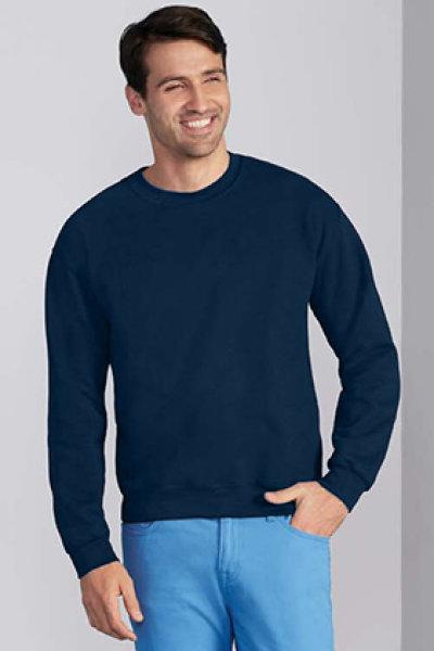 Gildan DryBlend Adult Crewneck Sweatshirt