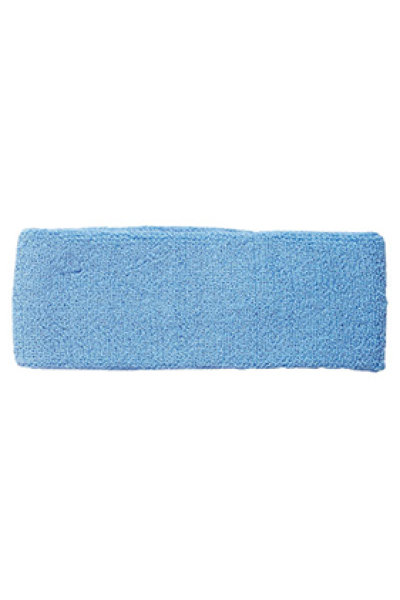 Mega Cap Terry Cloth Headband
