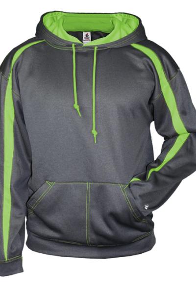 Badger Sport Fusion Hood