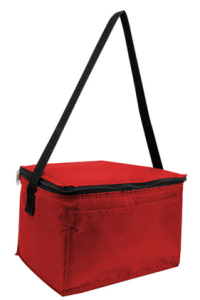 Liberty Bags Joe 6 Pack Cooler