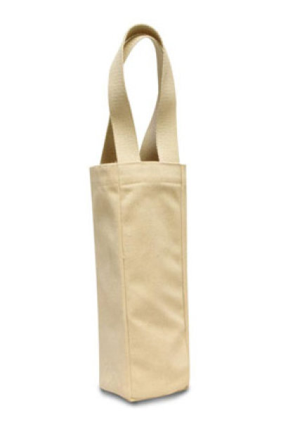 "Liberty Bags ""Tuscany"" Single Bottle Wine Tote"