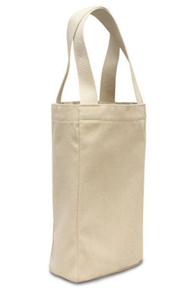 "Liberty Bags ""Napa"" Two Bottle Wine Tote"
