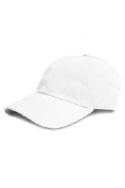 Hall of Fame Curved Brushed Twill Hat