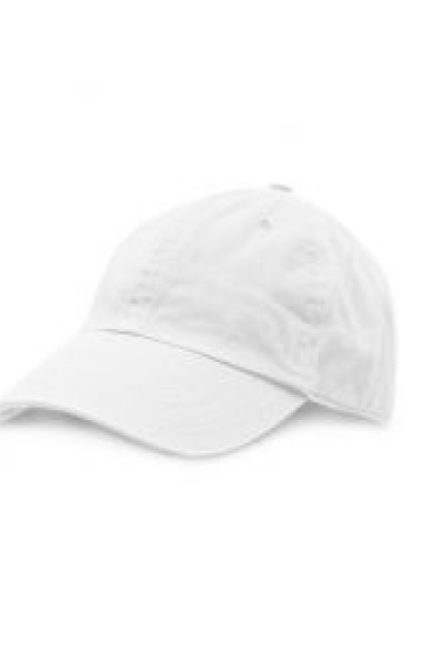Hall of Fame Garment Washed Brushed Twill Hat