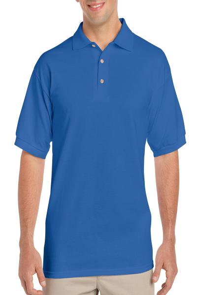 Gildan Ultra Cotton Adult Jersey Sport Shirt