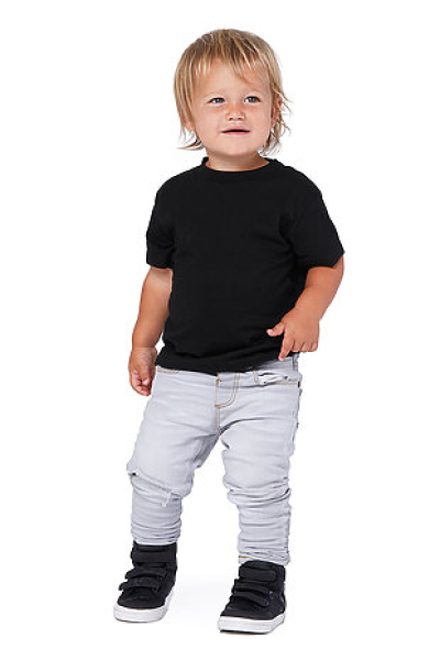 3001T TODDLER SHORT SLEEVE T