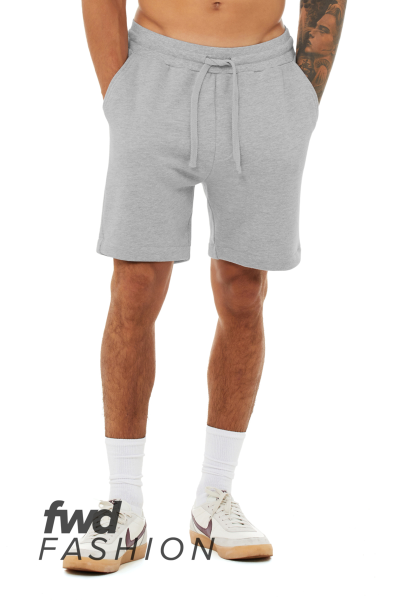 3724BC BELLA+CANVAS Unisex Sweatshort