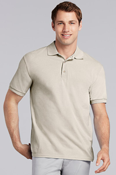 Gildan Ultra Cotton Adult Pique Sport Shirt