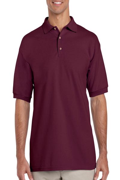 Gildan Ultra Cotton Adult Pique Sport Shirt
