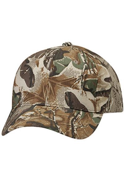 Outdoor Cap Value Camo
