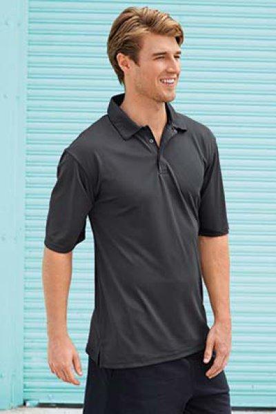 JERZEES® Sport Micro Mesh Sport Shirt