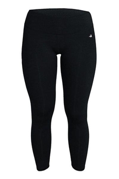 Badger Sport® Full Length B-Hot Tights