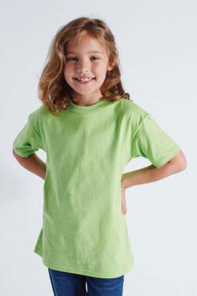 Hanes® EcoSmart® Youth T-Shirt