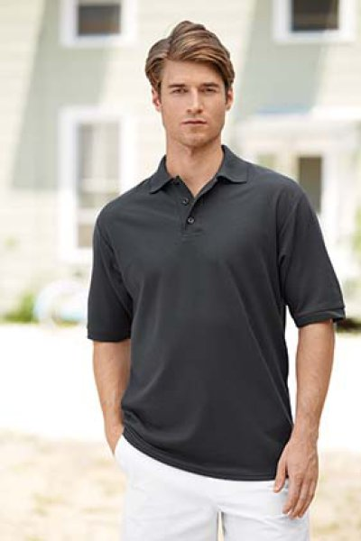 JERZEES® Easy Care™ Sport Shirt