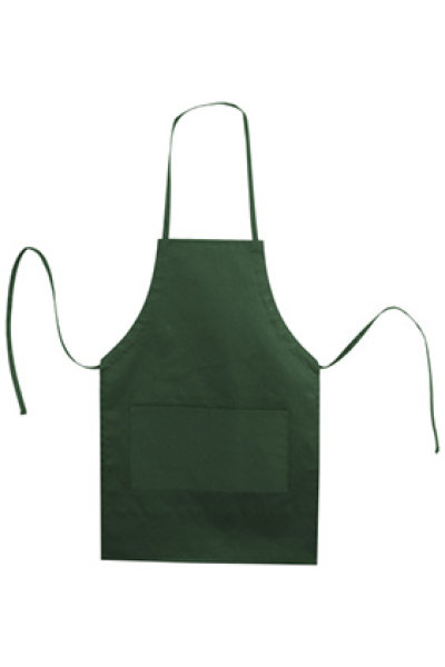 Liberty Bags Adjustable Butcher Style Apron