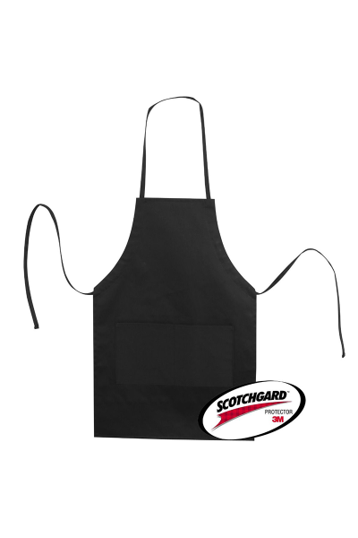 Liberty Bags Two-pocket Stain Release Apron
