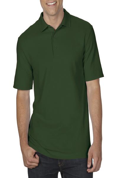 Gildan DryBlend Adult Double Pique Sport Shirt