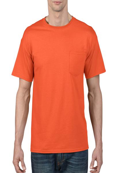 Gildan DryBlend Adult T-Shirt with Pocket