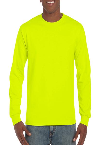 Gildan DryBlend 5.5 oz.Adult Long Sleeve T-Shirt