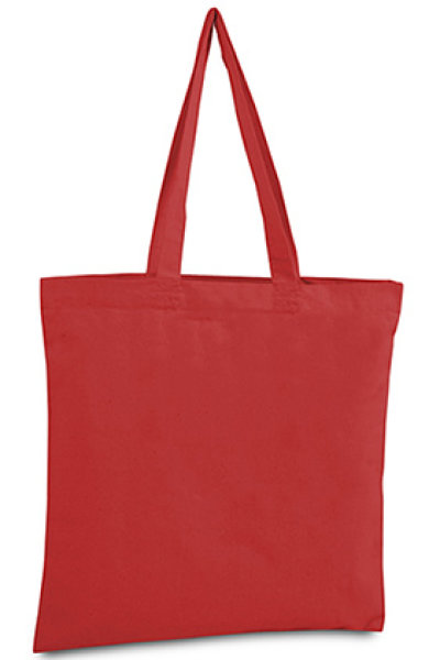 "Liberty Bags ""Branson"" Bargain Cotton Canvas Tote"