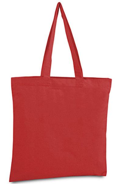 "Liberty Bags ""Branson"" Bargain Cotton Canvas Tote"