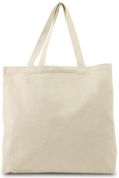"Liberty Bag ""Isabella"" Canvas Tote"