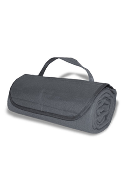 Alpine Fleece Roll Up Blanket