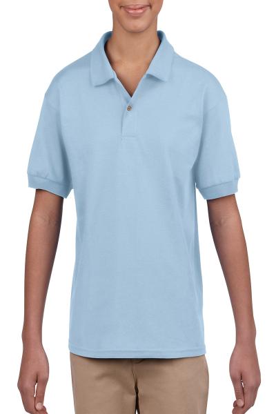 Gildan DryBlend Youth Jersey Sport Shirt
