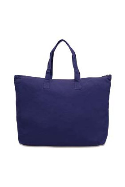 "Liberty Bags ""Amanda"" Canvas Tote"