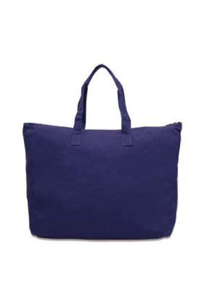 "Liberty Bags ""Amanda"" Canvas Tote"