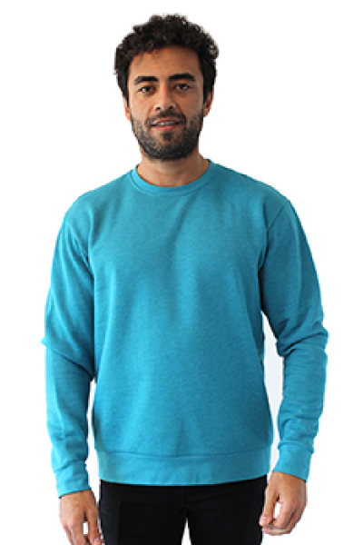 Next Level Apparel Basic Pullover Crew