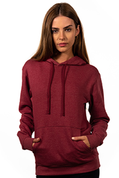 Next Level Apparel Unisex Classic Pullover Hoody