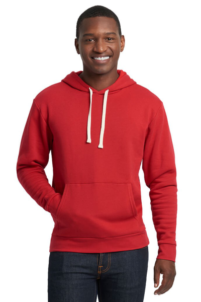 Next Level Apparel 80/20 Fleece Pullover Hoody