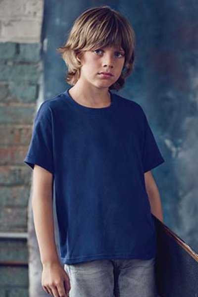 ANVIL® Youth Lightweight Tee