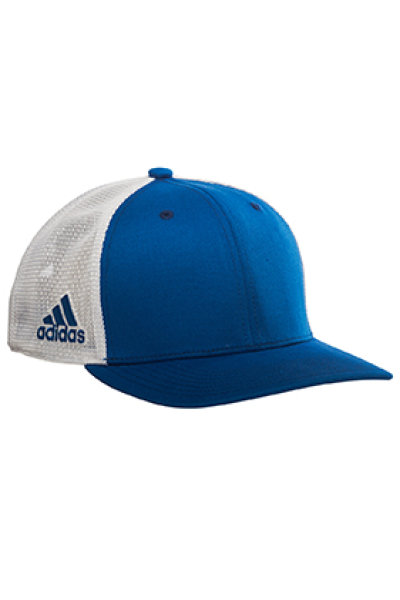Adidas Hat Color Block Mesh