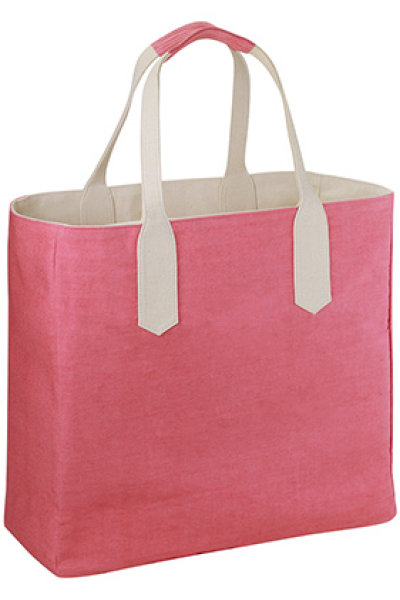 Brookson Bay Solid Body Beach Tote