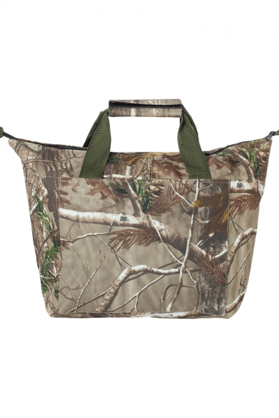 CBC KT CAMO COOLER BAG