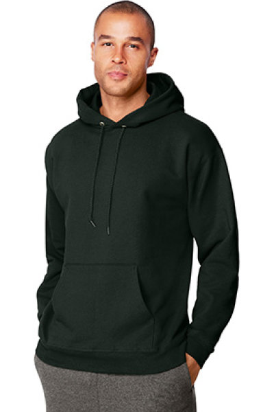 Hanes® PrintPro® XP™ Ultimate Cotton® Hooded Pullover Sweatshirt