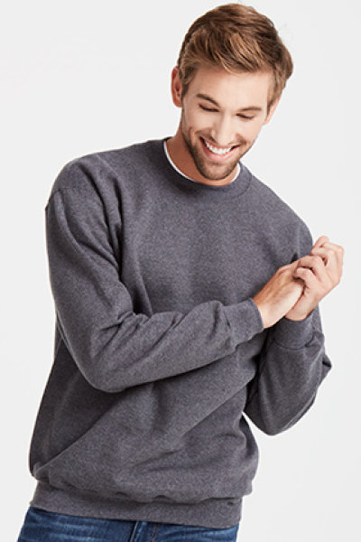 Hanes® PrintPro® XP™ Ultimate Cotton® Sweatshirt