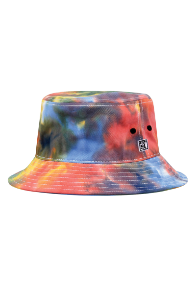 GB493GM The Game Tie Dyed Bucket