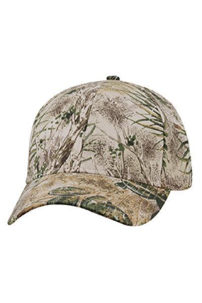 Kati Licensed Camo with Velcro