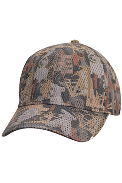 Kati Licensed Camo Athletic Mesh