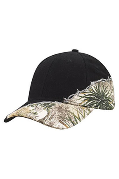 Kati Licensed Camo with Barbed Wire Embroidery