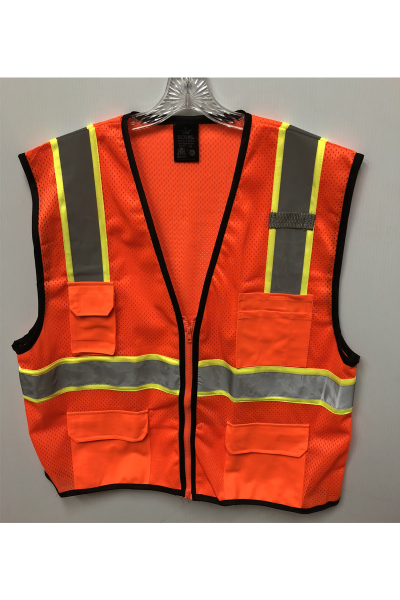 Regal Standard Safety Vest