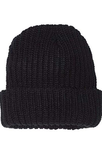Sportsman Chunky Knit Beanie