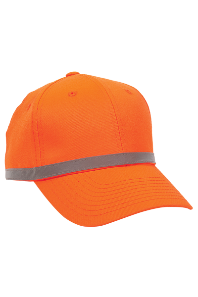 Outdoor Cap Certified Solid Back